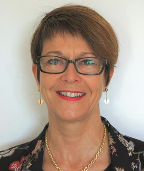 Christine JOLIEY