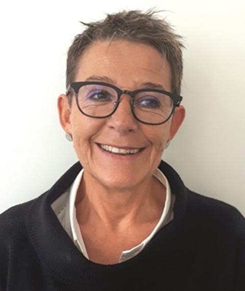 Fabienne CAUQUIL