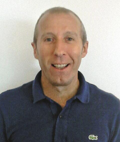 Patrick COLIN