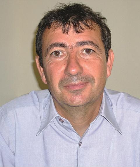 Philippe SALESSE