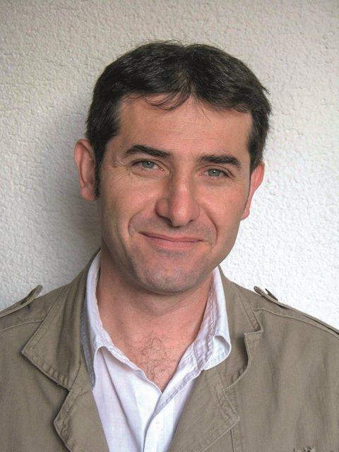Stéphane DE ROSSI