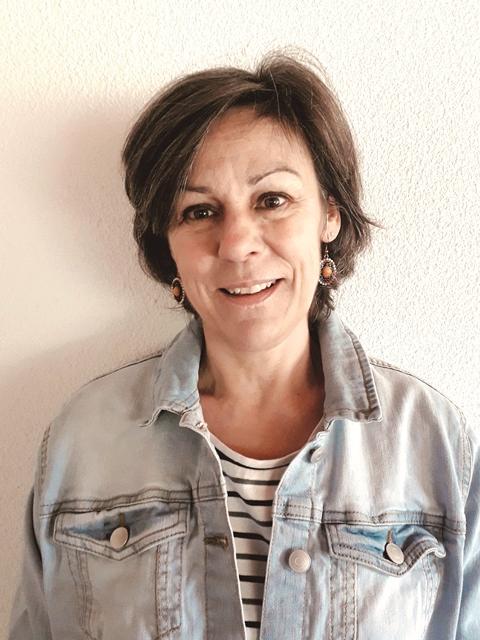 Sylvie FOIX