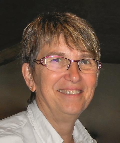 Sylvie LAFITTE