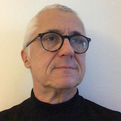 Franck DELAGRANDE