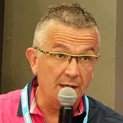 François-Xavier JOLICARD