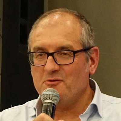 Philippe BERGAMO