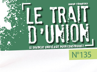 Trait d'Union 135 version iBook